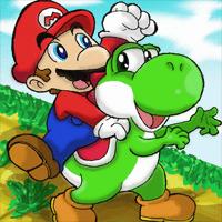 SMW2+2 – Yoshi's Island game