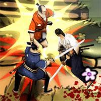 Y8 Samurai Showdown