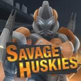 Savage Huskies game