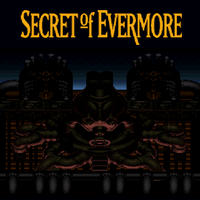 Secret of Evermore game