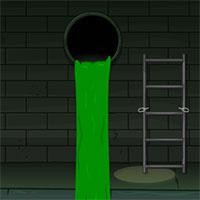 Sewer Tunnel Escape game