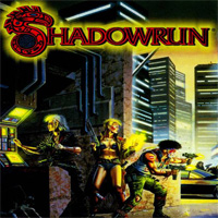 Shadowrun game