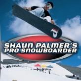 Shaun Palmer's Pro Snowboarder game