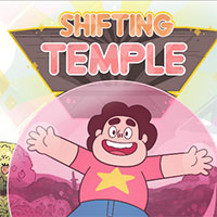 Shifting Temple game