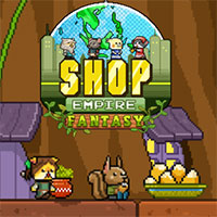 Shop Empire Fantasy game
