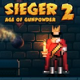 Sieger 2 Age of Gunpowder game