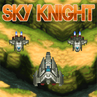 Sky Knight game