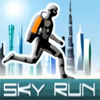 Sky Run game