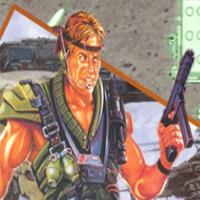 Snake's Revenge game