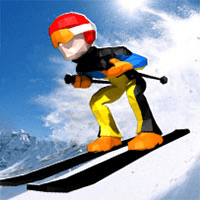 Snow Blazers game