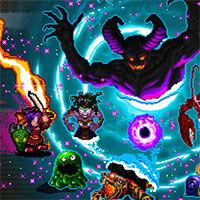 Soda Dungeon game