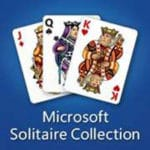 Solitaire Microsoft Collection game