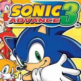Sonic Advance 3 game
