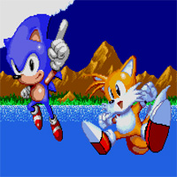 Sonic: Scorched Quest game