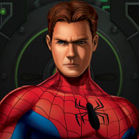 Spider-Man: Laboratory Lockdown game