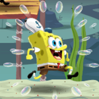 SpongeBob Run game