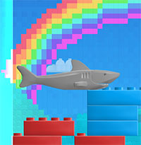 Stacky Stack – Lego game