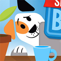 Stan's Sneakier Blog game