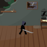 Stick Fighter RPG game