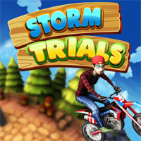 Storm Trials game