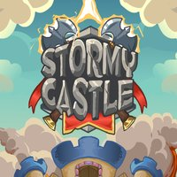 Stormy Castle game
