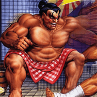 Street Fighter Ii Turbo Hyper Fighting Game Online Game