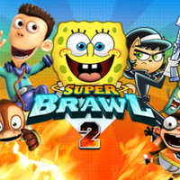 Super Brawl 2 game