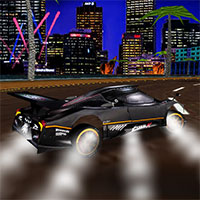 Super Drift 4 game
