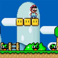 Super Mario Arcade game