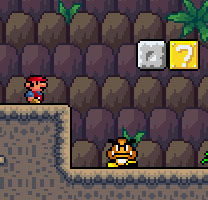 Super Mario Bros: The Early Years game