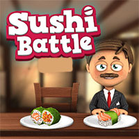 Sushi Battle game