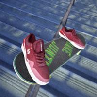 Swipe Skate game