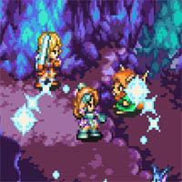 Sword of Mana game
