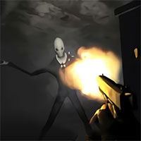 Slenderman Must Die: Industrial Waste game