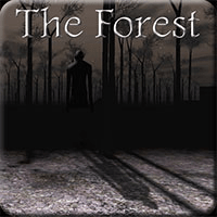 Slendrina Must Die: The Forest game