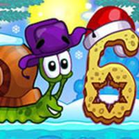 Snail Bob 6: Winter Story game