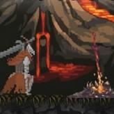 Snark Souls game