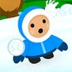 Snowfight.io game