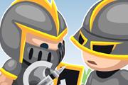 Solandia Uprising game