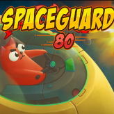 Spaceguard 80 game