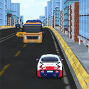 Street Race Takedown game