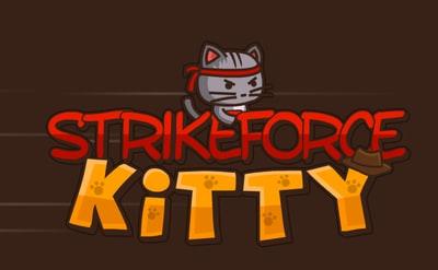 StrikeForce Kitty game