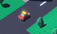 Subway Taxi game