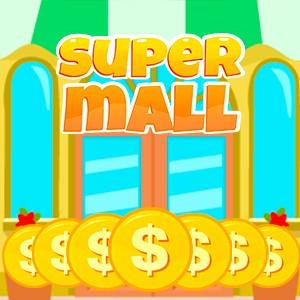 Super Mall game