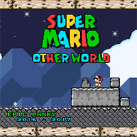 Super Mario: Other World game