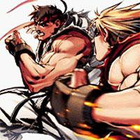 Super Street Fighter 2 Turbo Revival game