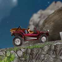 Surf Buggy game