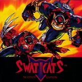 SWAT Kats: The Radical Squadron game