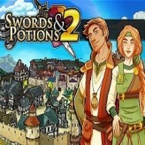 Swords & Potions 2 game