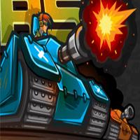 Tanks Wars 2 game